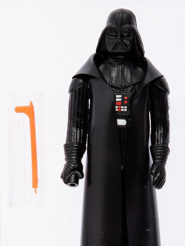 Double-Telescoping Darth Vader