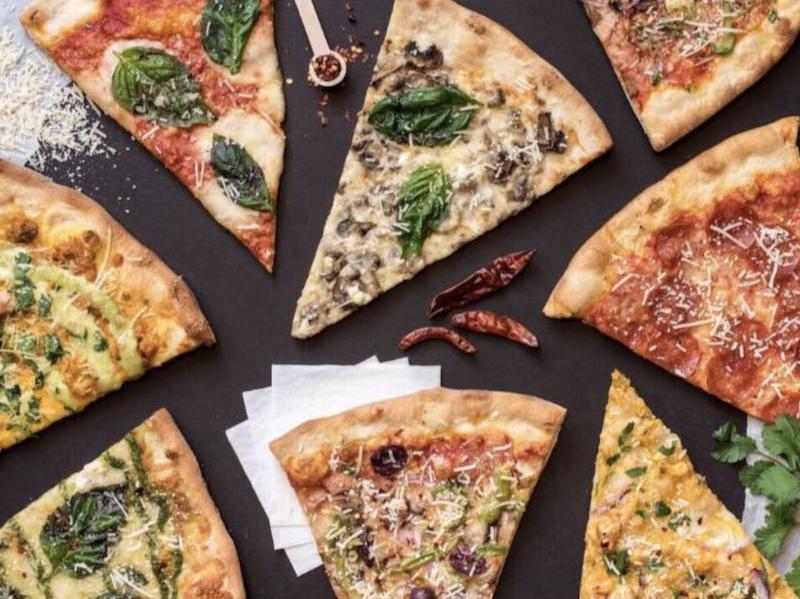 Wiseguy Pizza