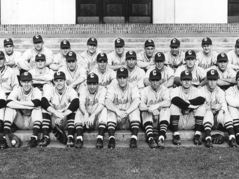 1947 Cal Golden Bears