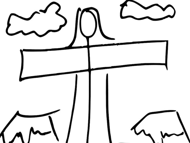 Rio illustration