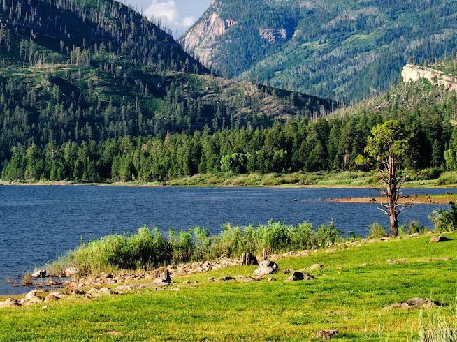 Bayfield, Colorado