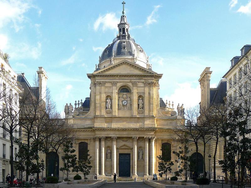 Sorbonne Universite