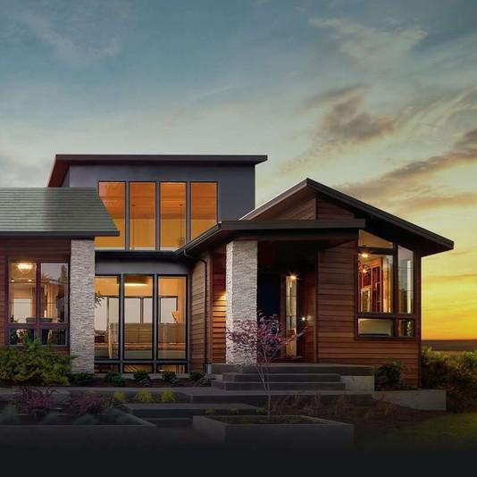 Will Elon Musk's Solar Roof Tiles Power the Future?