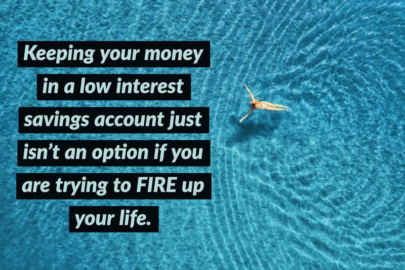 fire investing