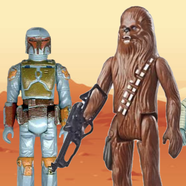 14 of the Most Valuable 'Star Wars' Collectibles in the Galaxy