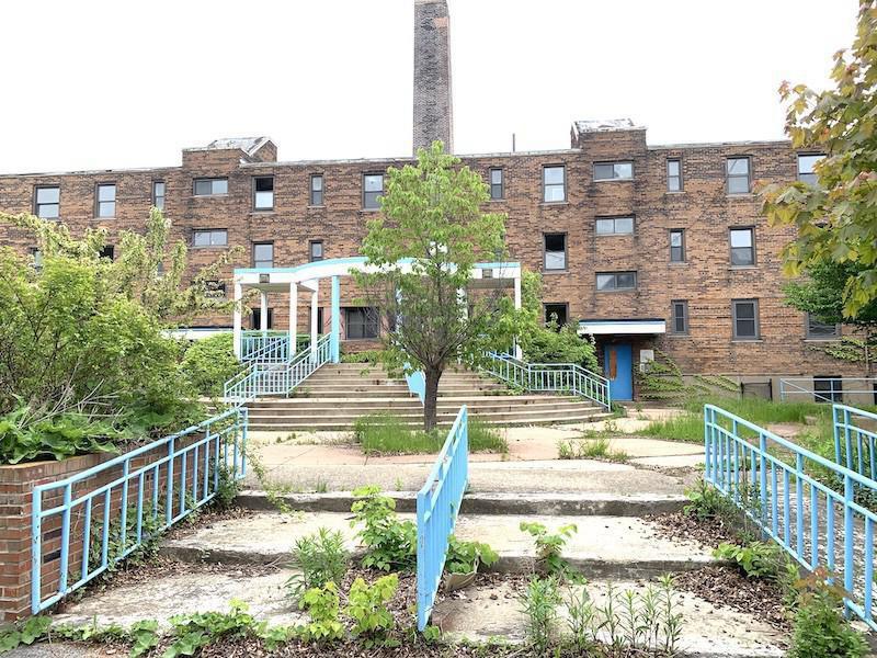 Willert Parks Court