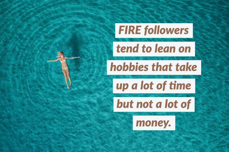 fire hobbies