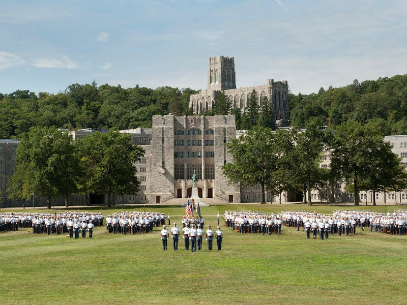 United States Military Academy, West Point