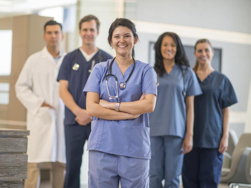 Nursing Manager