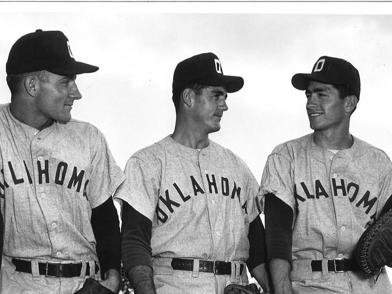 1951 Oklahoma Sooners
