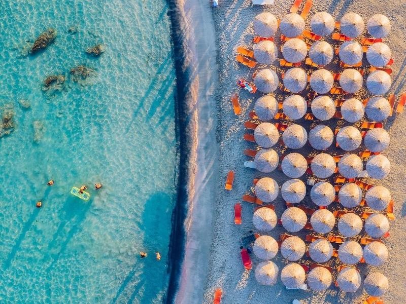 Must-Visit Beach: Elafonissi Beach