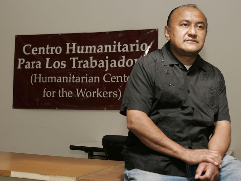 Centro Humanitario Para Los Trabajadores (Humanitarian Center for Workers) in Denver, Colorado