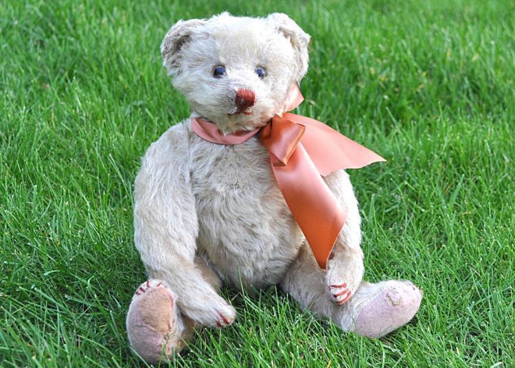 'Titch' Hecla Teddy Bear