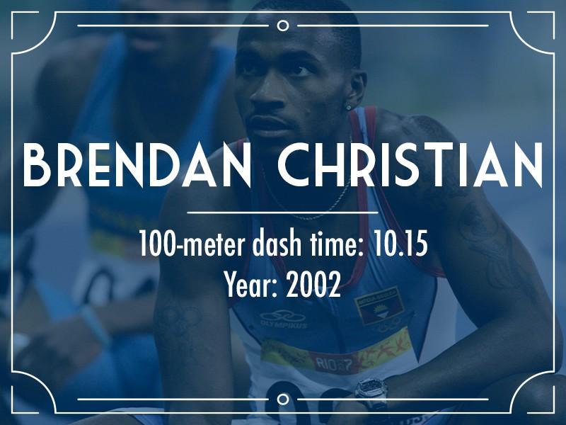 Brendan Christian