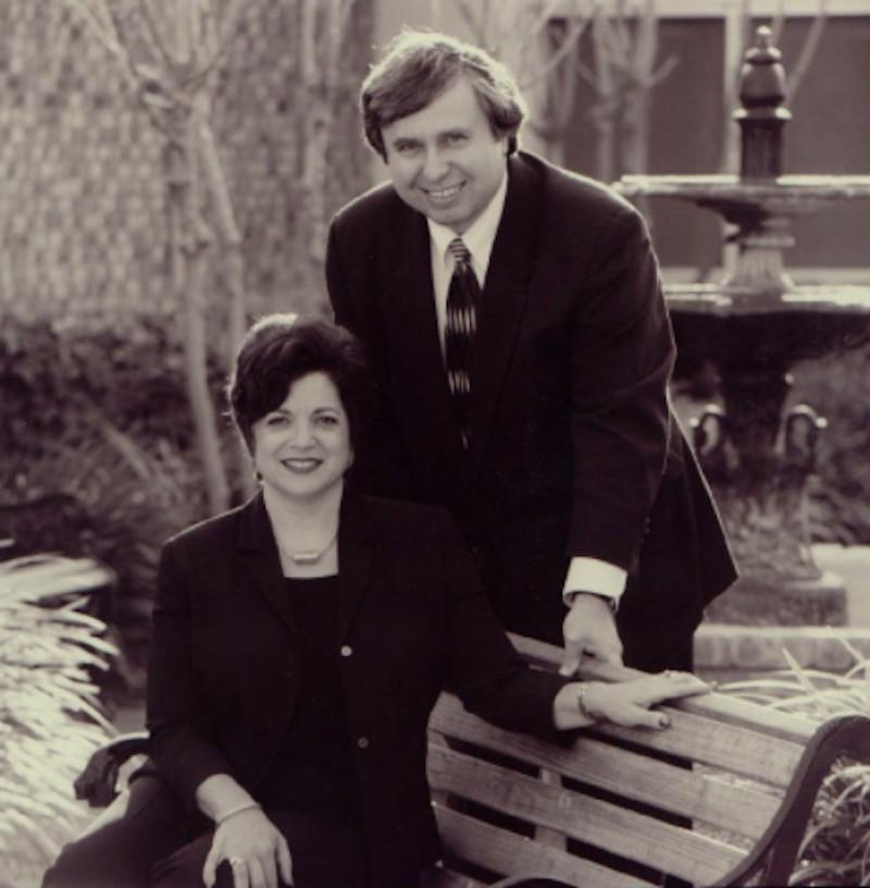 Jerry and Anita G. Zucker