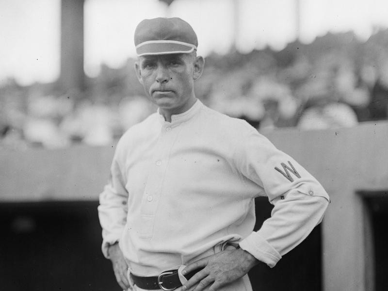 Clark Griffith