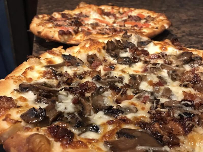 Need Pizzeria
