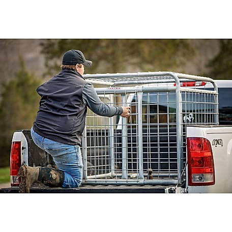 Tractor Supply dog kennel: Tarter Farm and Ranch Equipment Small Animal Transporter