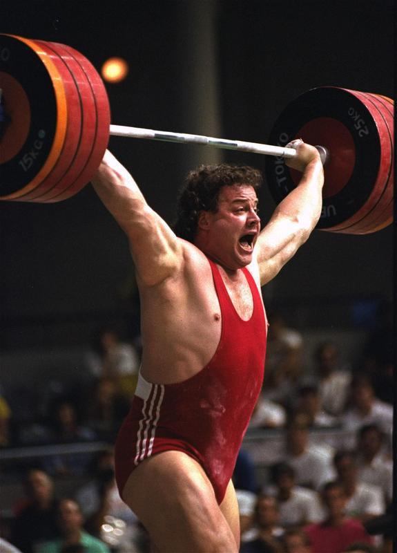 Aleksandr Kurlovich lifts to win gold