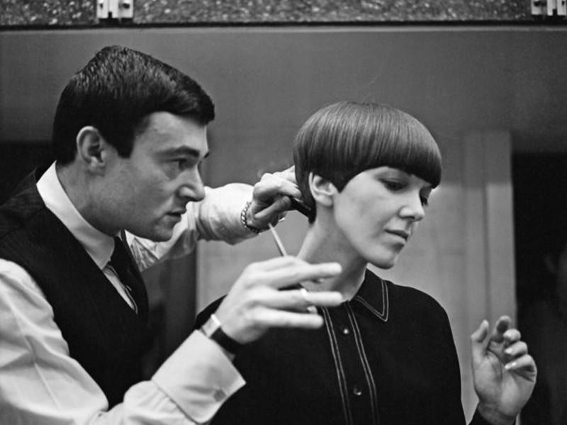 1960s: Five-point Cut