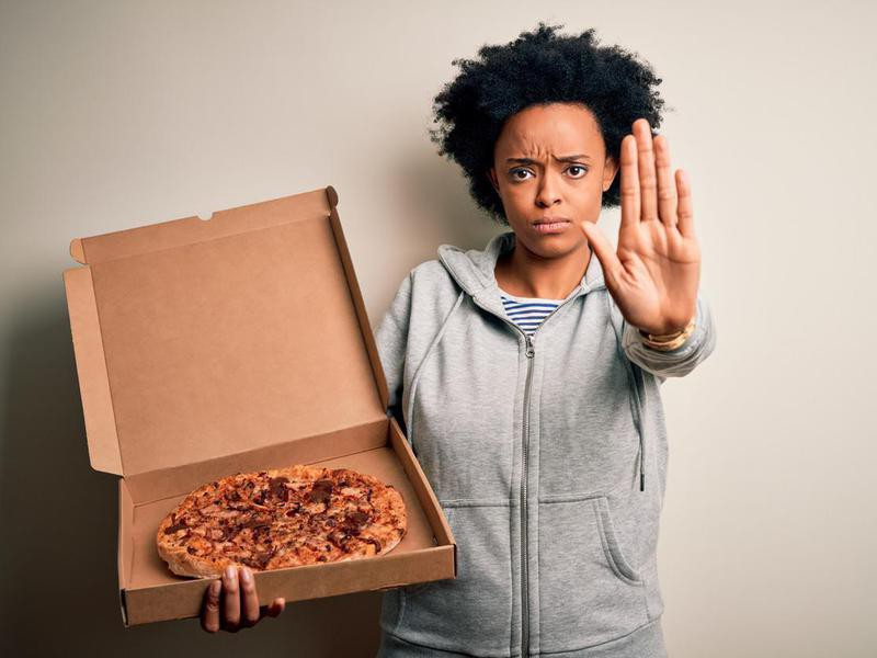 Weird Laws In Louisiana About Pizza