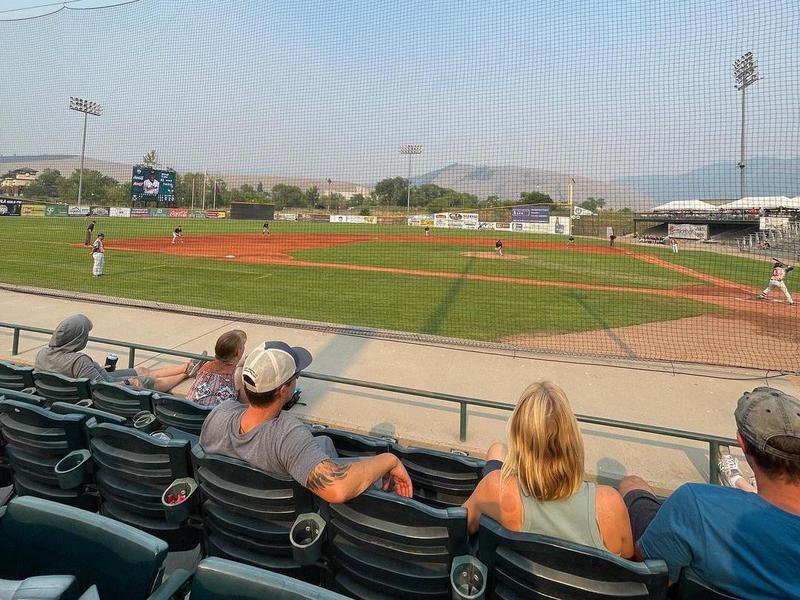 Ogren Park at Allegiance Field