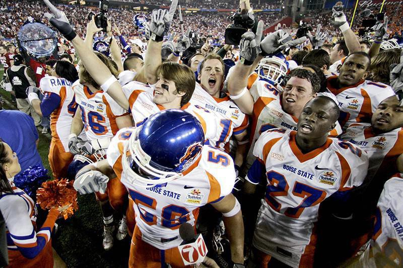 2006 Boise State