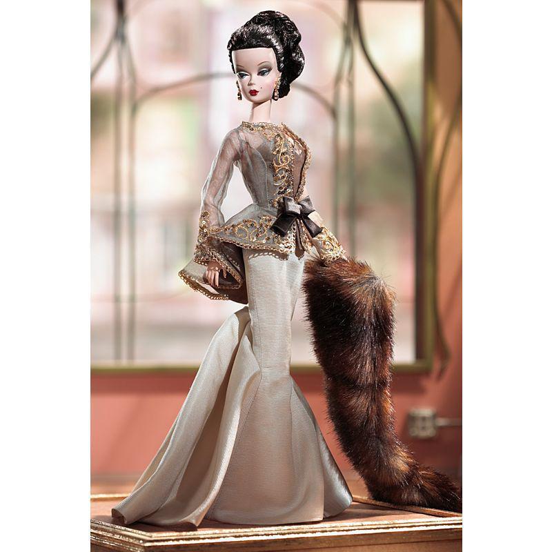Chataine Barbie