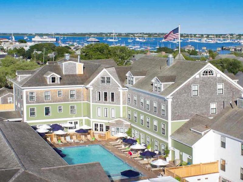 Nantucket Hotel