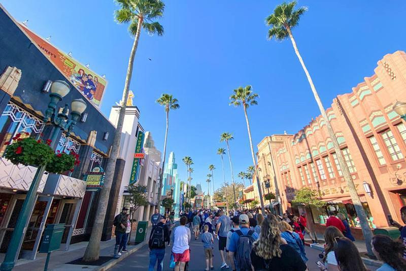 Hollywood Studios at Walt Disney World, Florida