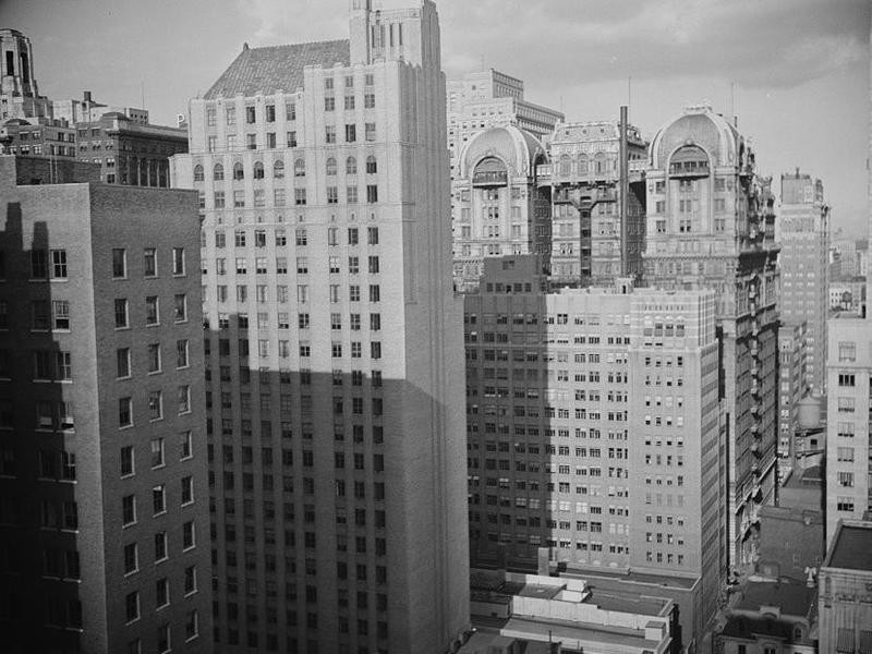 Philadelphia, 1939