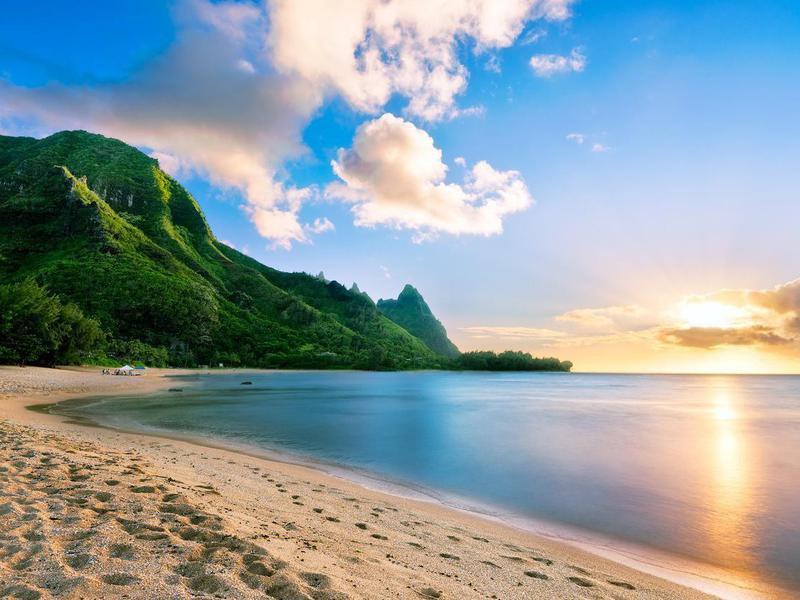 Bali Hai, Kauai, Hawaii