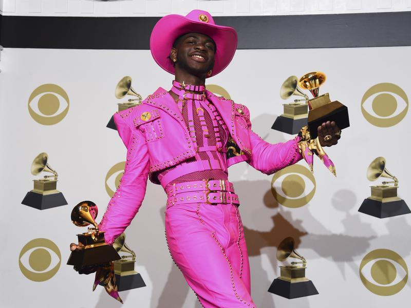 Lil Nas X Grammys