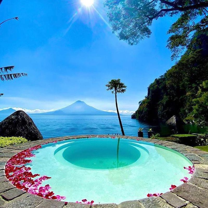 Picture Perfect in Guatemala