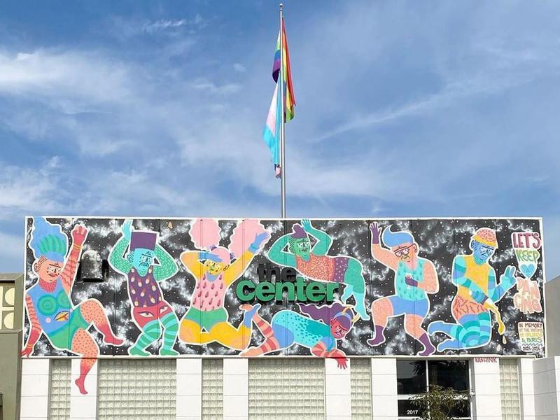 The LGBTQ Center of Long Beach