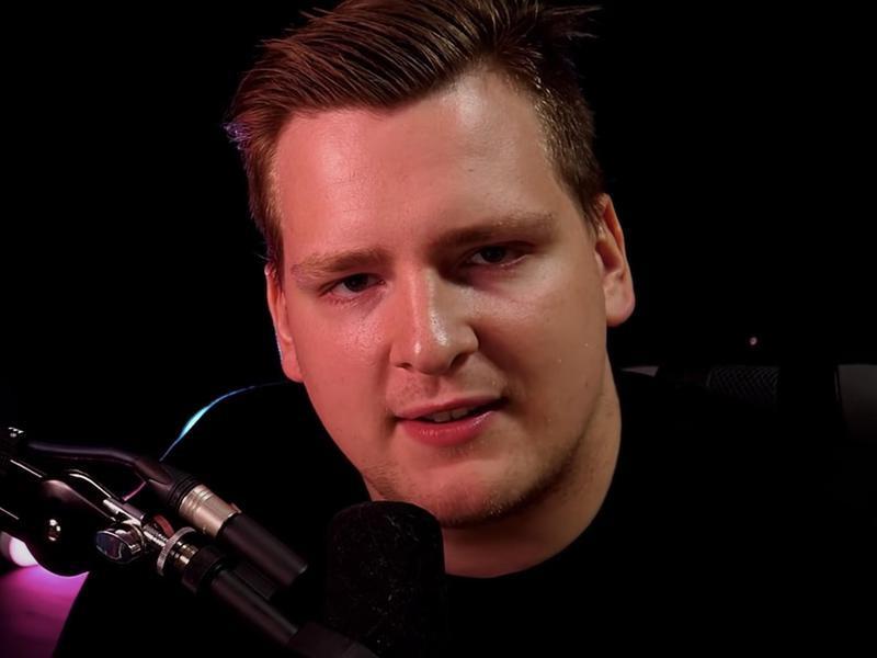 Ivan Liljeqvist