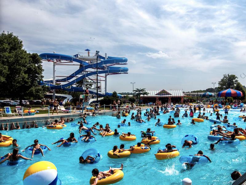 Fun-Plex Waterpark & Rides