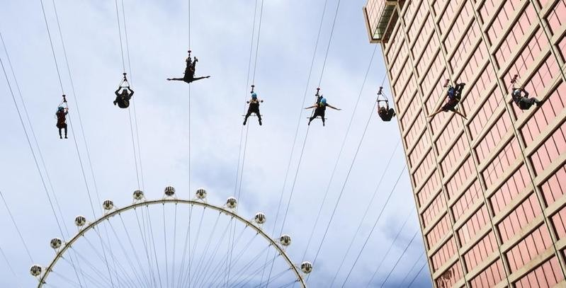 Fly Linq
