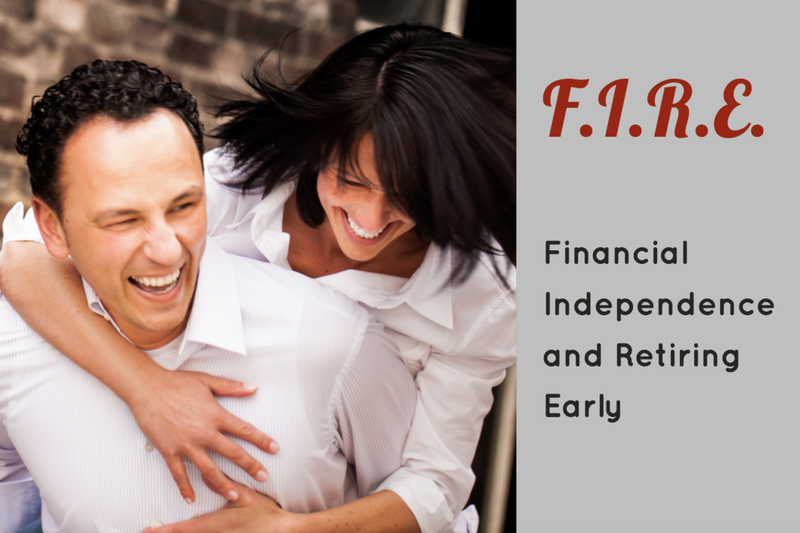 Financial Independence and Retiring Early