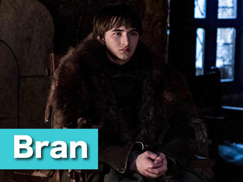 Isaac Hempstead Wright in Game of Thrones (2011)