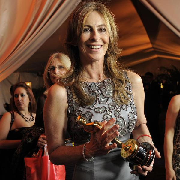 Everything You Need to Know About Kathryn Bigelow in 5 Minutes