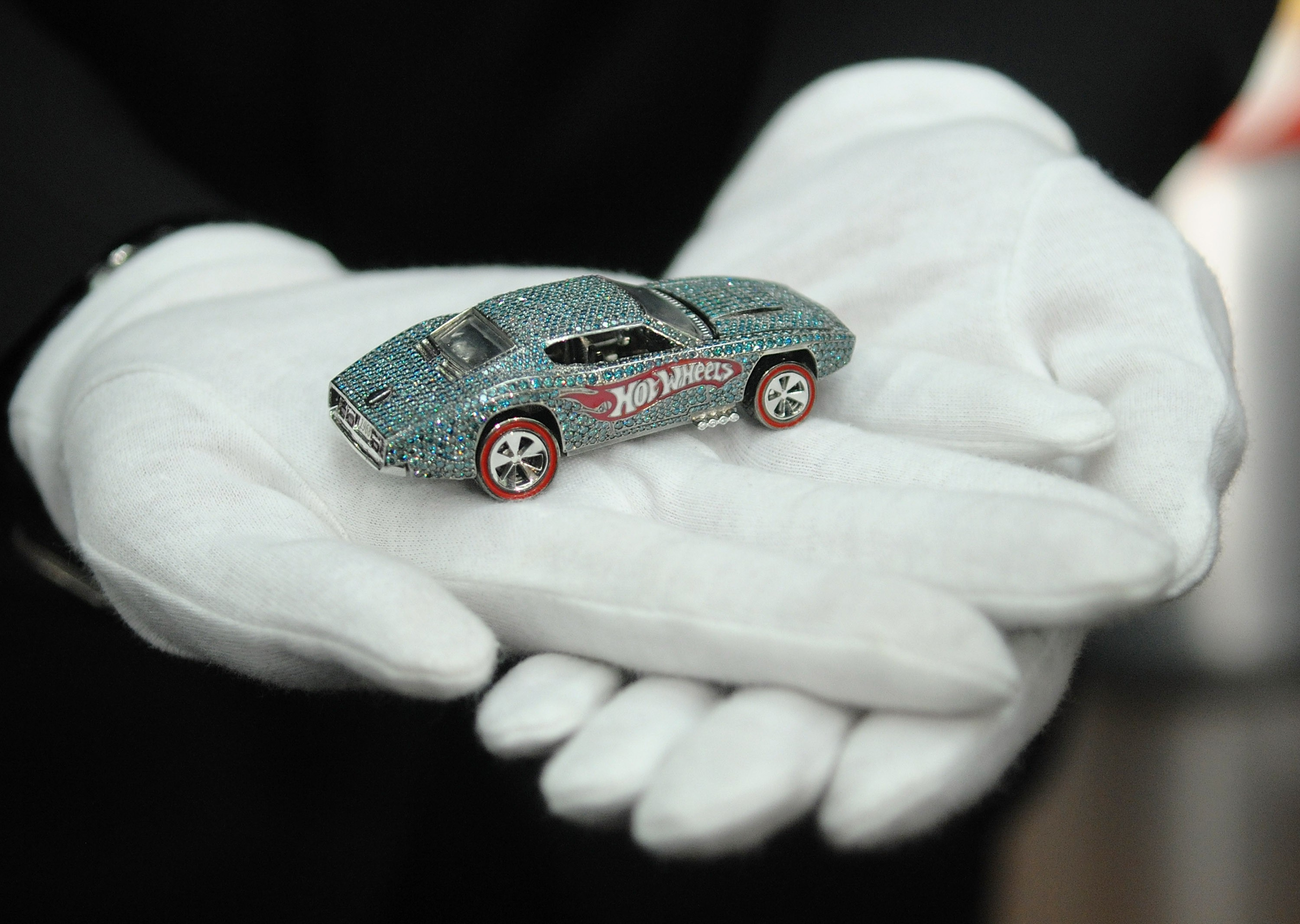 The Most Expensive Hot Wheels Car