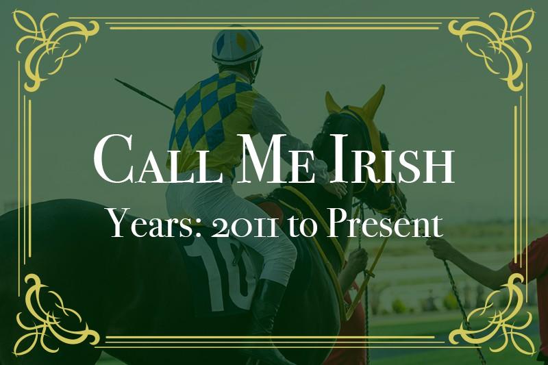 Call Me Irish