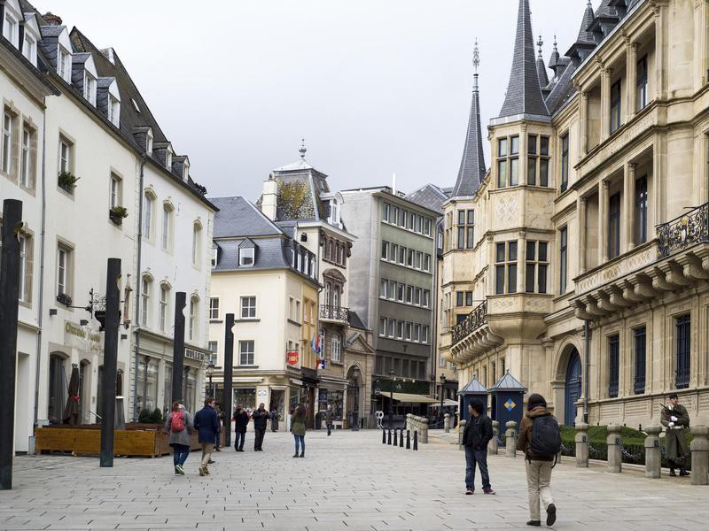 Lumexbourg