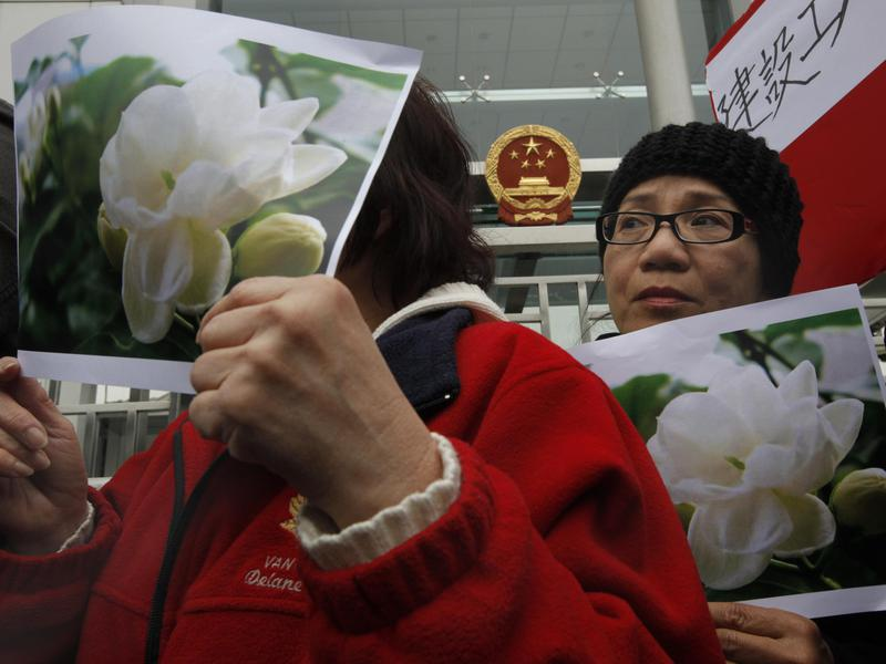 Things Banned in China: Jasmine Flowers