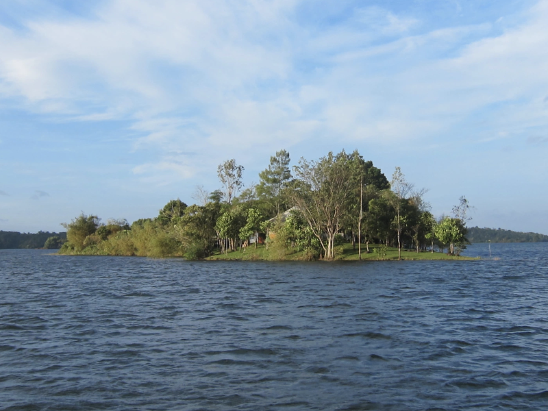 sundang island
