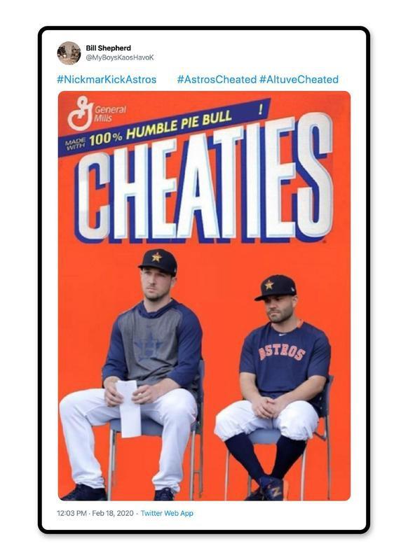 Cheaties