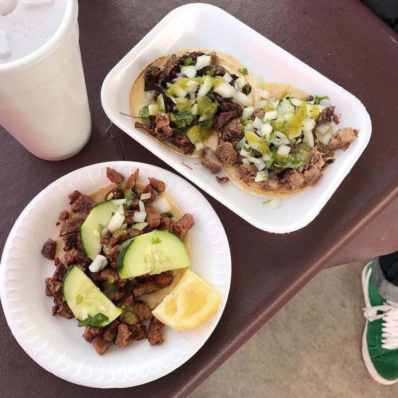 Tacos la Pasadita in Utah