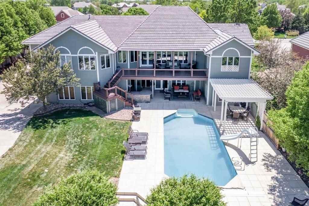 $1 million house in Wichita