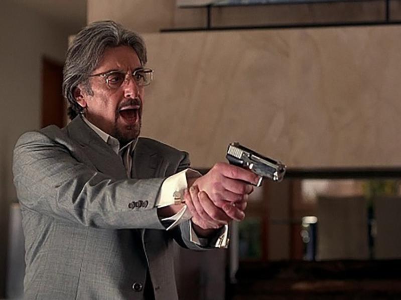 Al Pacino in Gigli